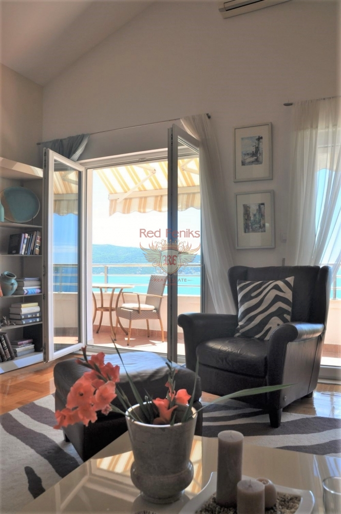 Stan , Herceg Novi , Prodaja | Luxury Two Bedroom Apartment In Savina