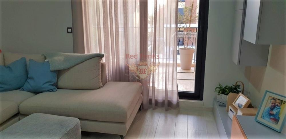 Stan , Tivat , Prodaja | New Two Bedroom Apartment In Tivat
