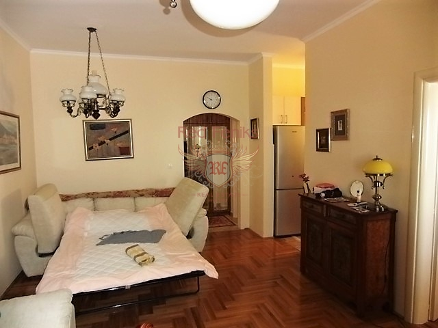 One bedroom Apartment in Seoce