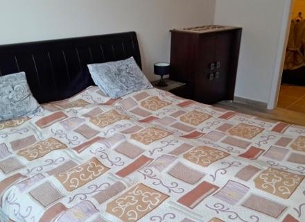 Przno'da iki odalı bir daire, becici satılık daire, Karadağ da ev fiyatları, Karadağ da ev almak