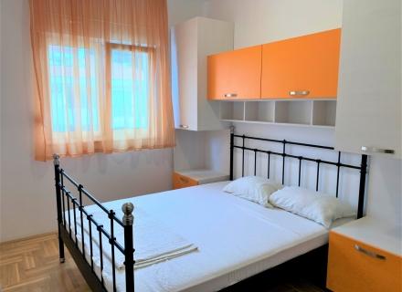 Budva 604 tek yatak odalı daire, Becici da satılık evler, Becici satılık daire, Becici satılık daireler