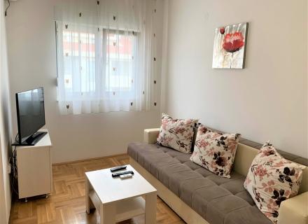 Budva 604 tek yatak odalı daire, becici satılık daire, Karadağ da ev fiyatları, Karadağ da ev almak