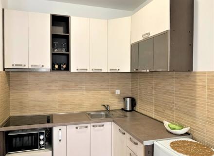 Budva 604 tek yatak odalı daire, Karadağ satılık evler, Karadağ da satılık daire, Karadağ da satılık daireler