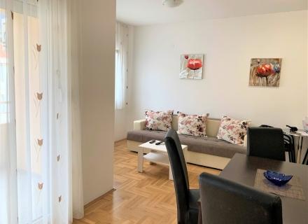 Budva 604 tek yatak odalı daire, Karadağ da satılık ev, Montenegro da satılık ev, Karadağ da satılık emlak