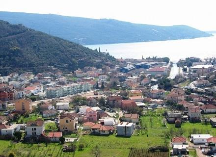 Zelenika'da Apartman Dairesi, Montenegro da satılık emlak, Baosici da satılık ev, Baosici da satılık emlak