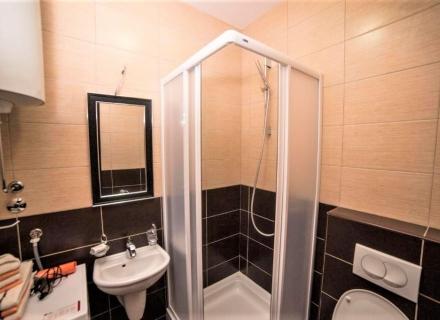 Budva 604 tek yatak odalı daire, Becici dan ev almak, Region Budva da satılık ev, Region Budva da satılık emlak