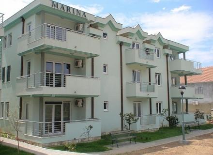 Zelenika'da Apartman Dairesi, Baosici da satılık evler, Baosici satılık daire, Baosici satılık daireler