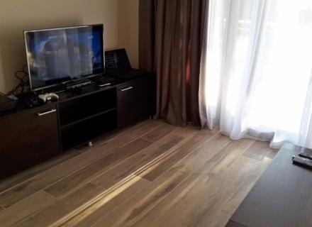 Przno'da iki odalı bir daire, Becici da satılık evler, Becici satılık daire, Becici satılık daireler
