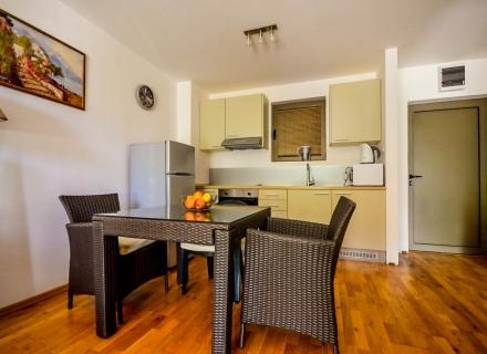 Przno'da bir yatak odalı daire, Becici dan ev almak, Region Budva da satılık ev, Region Budva da satılık emlak