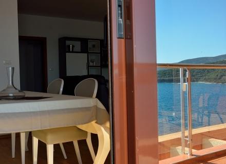 Sv.Luka mülkiyetindeki daireler, Karadağ da satılık ev, Montenegro da satılık ev, Karadağ da satılık emlak