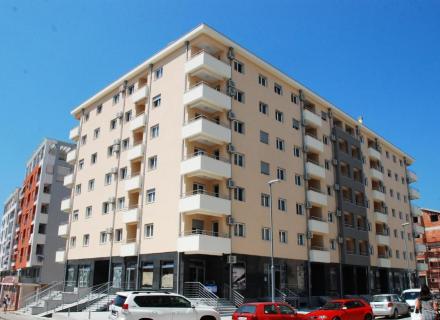 Budva'da tek yatak odalı daire 505, Becici da satılık evler, Becici satılık daire, Becici satılık daireler