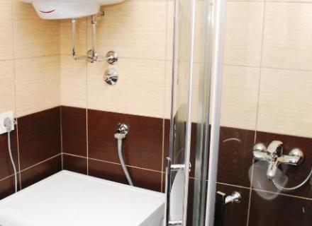 Budva'da tek yatak odalı daire 505, Montenegro da satılık emlak, Becici da satılık ev, Becici da satılık emlak
