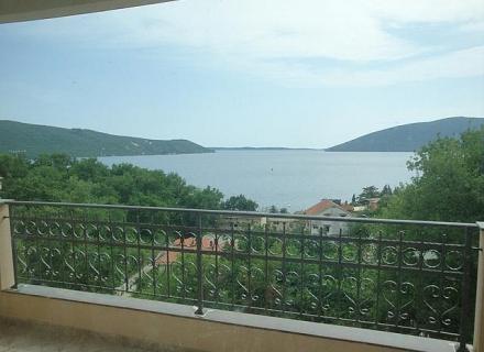 Zelenika'da Apartman Dairesi, Kotor-Bay da ev fiyatları, Kotor-Bay satılık ev fiyatları, Kotor-Bay ev almak