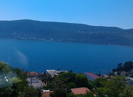 Herceg Novi'de Apartman Dairesi, Karadağ satılık evler, Karadağ da satılık daire, Karadağ da satılık daireler