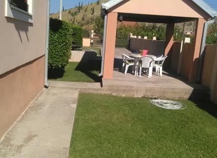 Podgorica'da ev, Karadağ satılık ev, Karadağ satılık müstakil ev, Karadağ Ev Fiyatları