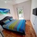 Tivat'ta Deniz Manzaralı Satılık İki Yatak Odalı Daire, Region Tivat da satılık evler, Region Tivat satılık daire, Region Tivat satılık daireler