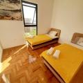 Tivat'ta Deniz Manzaralı Satılık İki Yatak Odalı Daire, Montenegro da satılık emlak, Bigova da satılık ev, Bigova da satılık emlak