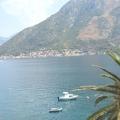 Kotor'da Denize Sıfır Iki Yatak Odali Daire, Karadağ da satılık ev, Montenegro da satılık ev, Karadağ da satılık emlak