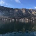 Karadağ'da Kotor Muo Şehir Dışı Arsa, Karadağ da satılık arsa, Karadağ da satılık imar arsası