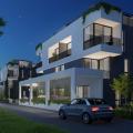 Tivat'ta yeni bir konut kompleksinde daireler, Karadağ da satılık ev, Montenegro da satılık ev, Karadağ da satılık emlak