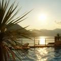 SATILDI! Waterscape apartment in residential development with outdoor pool, Montenegro, becici satılık daire, Karadağ da ev fiyatları, Karadağ da ev almak