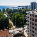 COMMERCIAL SPACE IS LOCATED IN THE CENTER OF BUDVA ON MAIN ROAD IN THE MOST TRAFIC PLACE !!  Commercal space is on  2 level 143 sqm full modern designed with AC, alarm system, kitchen and 2 toilets.