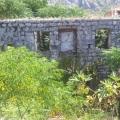 Montenegro Sahilinde Kotor Körfezinde Tarihi Yapı Kalıntısı, Dobrota satılık müstakil ev, Dobrota satılık müstakil ev, Kotor-Bay satılık villa