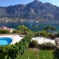Kotor Körfezinde Panaromik Manzaralı Daire, Karadağ'da satılık otel konsepti daire, Karadağ'da satılık otel konseptli apart daireler, karadağ yatırım fırsatları