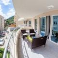 Perovac'da Condo Hotel içinde Havuzlu Daireler, Becici da ev fiyatları, Becici satılık ev fiyatları, Becici da ev almak