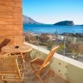 Mükemmel Budva'nın kalbinde bulunan yeni modern evde Satılık mükemmel iki odalı bir daire.