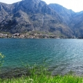 House on the front line in Muo, buy home in Montenegro, buy villa in Kotor-Bay, villa near the sea Dobrota