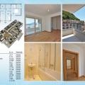 Rafailovici'de Yeni Bitmis Site, becici satılık daire, Karadağ da ev fiyatları, Karadağ da ev almak