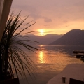 SATILDI! Waterscape apartment in residential development with outdoor pool, Montenegro, Karadağ da satılık ev, Montenegro da satılık ev, Karadağ da satılık emlak