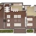 Apart Hotel içinde Satılık Penthouse, becici satılık daire, Karadağ da ev fiyatları, Karadağ da ev almak