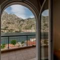 Muo'da 2+1 Residence, Karadağ'da garantili kira geliri olan yatırım, Dobrota da Satılık Konut, Dobrota da satılık yatırımlık ev