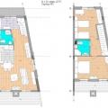 Körfez Manzaralı Yeni Bir Konut Kompleksinde Daireler ve Şehir Evleri, Region Tivat da ev fiyatları, Region Tivat satılık ev fiyatları, Region Tivat ev almak