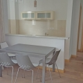 New apartment for sale in Budva with an area of 48m2.