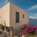 Villa in Krasici, first coastline, buy home in Montenegro, buy villa in Lustica Peninsula, villa near the sea Krasici
