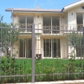 For sale modern villa with an area of 250 m2 is located in the village of Reka Revizici.