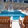 Dobrota'da, Kotor'da yeni bir konut kompleksinde daire.