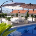 Villa with Panoramic Mountain and Sea Views, house near the sea Montenegro