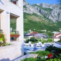 Villa with Panoramic Mountain and Sea Views, Region Budva satılık müstakil ev, Region Budva satılık villa