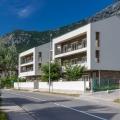 Risan'da panoramik deniz manzaralı tek yatak odalı daire, Karadağ da satılık ev, Montenegro da satılık ev, Karadağ da satılık emlak