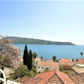 An excellent house for sale in the green residential area of Savina.