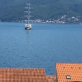 Apartment with One Bedroom on the first Line in Krasici, Montenegro real estate, property in Montenegro, flats in Lustica Peninsula, apartments in Lustica Peninsula