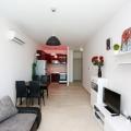 Apartment mit zwei Schlafzimmern Becici, Montenegro Immobilien, Immobilien in Montenegro, Wohnungen in Region Budva