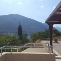 Spacious apartment With a garden in a Complex with a swimming Pool Dobrota, apartments in Montenegro, apartments with high rental potential in Montenegro buy, apartments in Montenegro buy