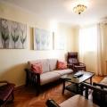 Sahilde antik taş binada bulunan Petrovac, güzel daire.
