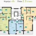 Przno'da kompleks, Region Budva da ev fiyatları, Region Budva satılık ev fiyatları, Region Budva ev almak