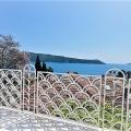 Herceg Novi'de deniz kıyısına yakın ev, Karadağ da satılık havuzlu villa, Karadağ da satılık deniz manzaralı villa, Baosici satılık müstakil ev